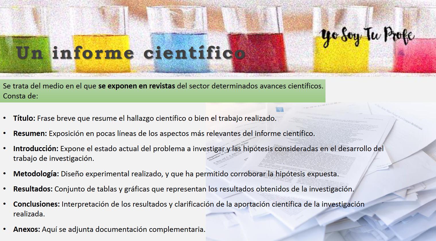 elmétodo científico