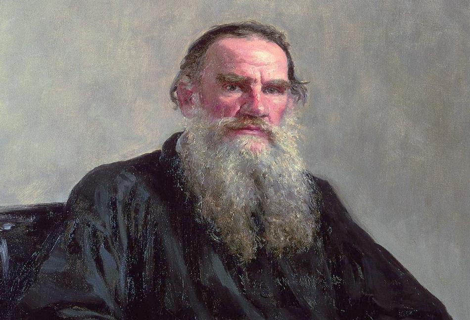 24 Citas De Tolstoi Imprescindibles En El Mundo Educativo