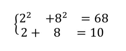 sistemas de ecuaciones de segundo grado