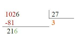 división por dos cifras 5