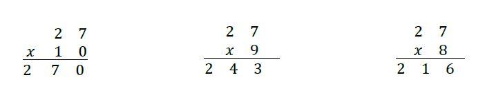 división por dos cifras 6