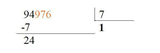 división con decimales