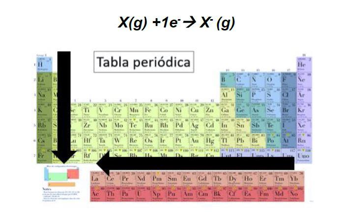 Cómo Se Ordenan Los Elementos En La Tabla Periódica Yo Soy Tu Profe