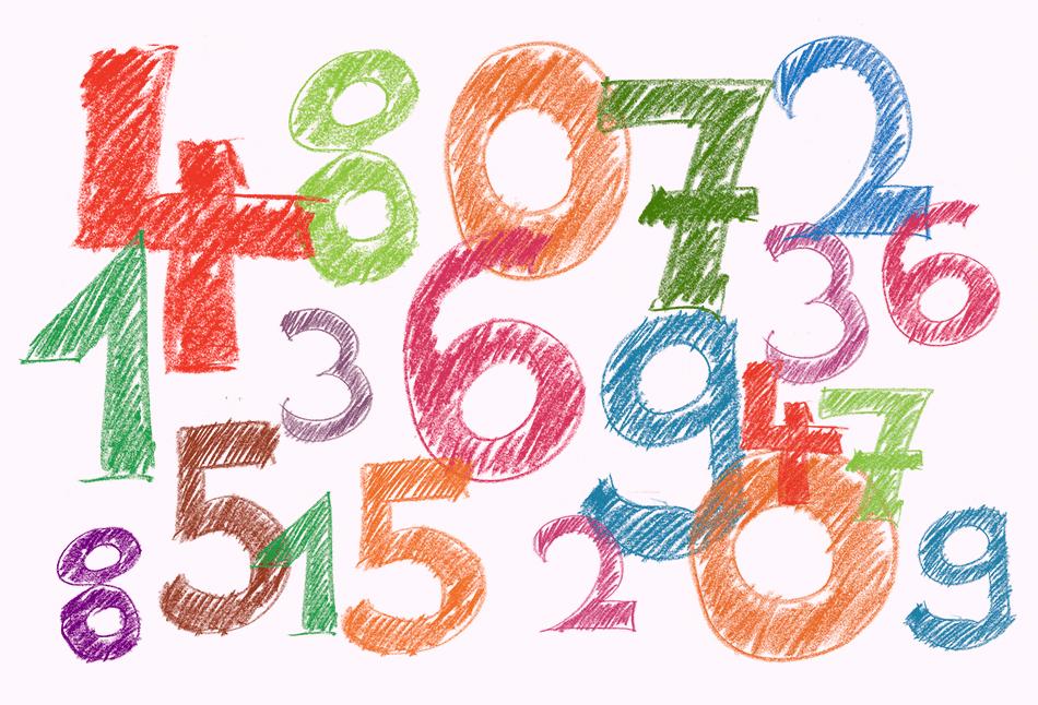 examen de Matemáticas de 3º