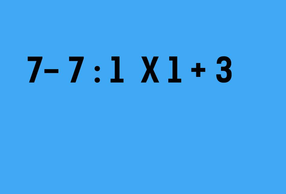 5 Operaciones Matematicas Mas Dificiles De Lo Que Parecen O No Yo Soy Tu Profe
