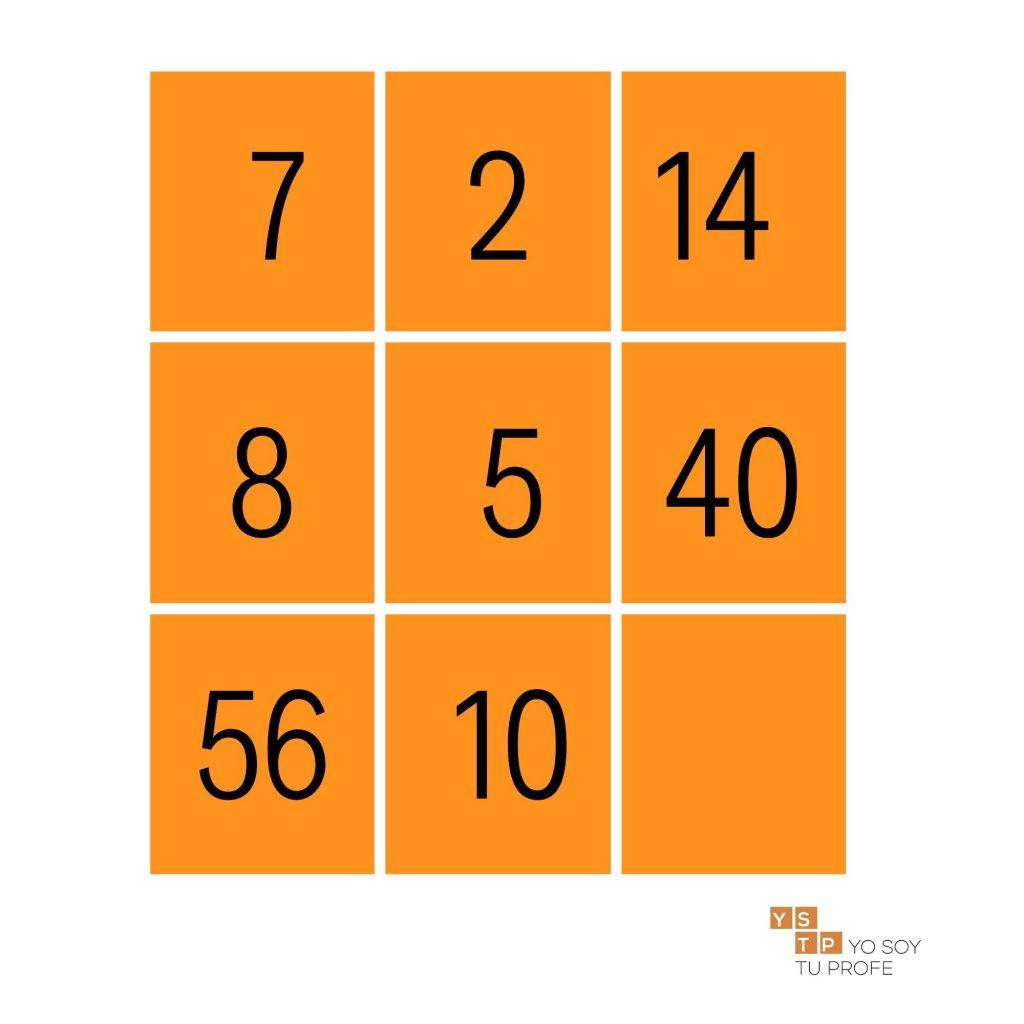 5 Acertijos Matematicos Con Los Que Retar A Tu Familia Yo Soy Tu Profe