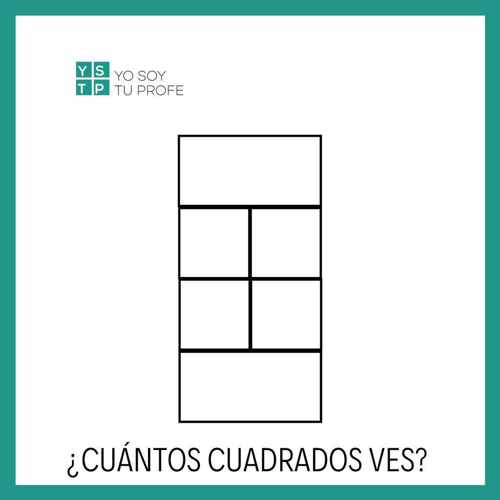 cuadrados