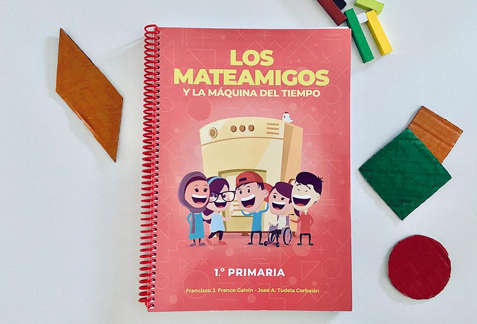 libros sobre matemáticas