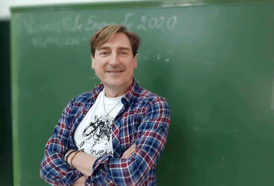 Toni García Arias