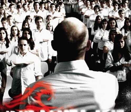 películas sobre educación