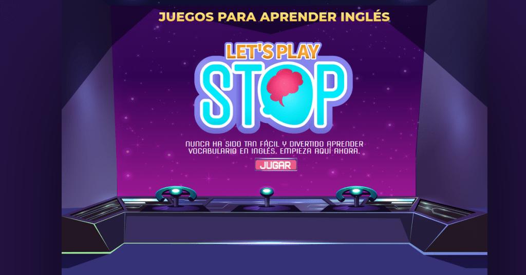 juegos online para aprender inglés